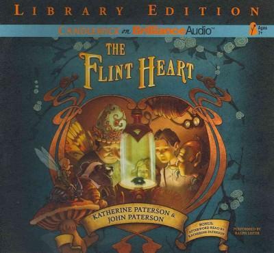The Flint Heart: Library Edition (CD-Audio)