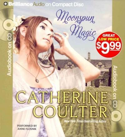 Moonspun Magic (CD-Audio)
