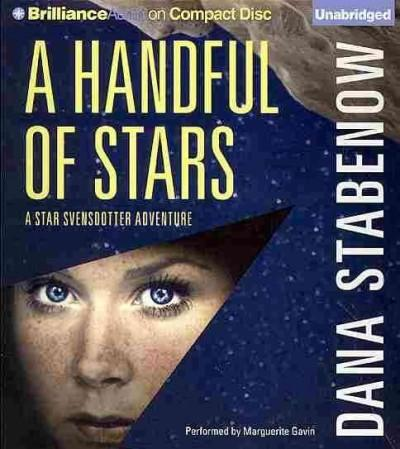 A Handful of Stars (CD-Audio)