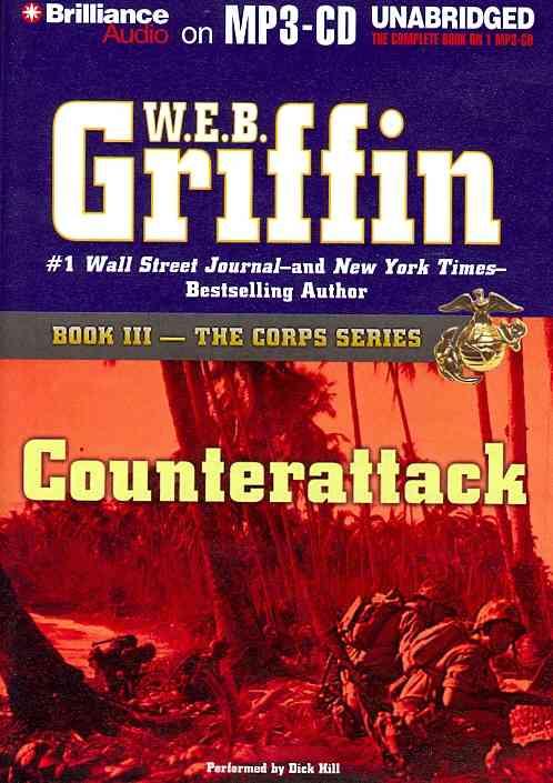 Counterattack (CD-Audio)
