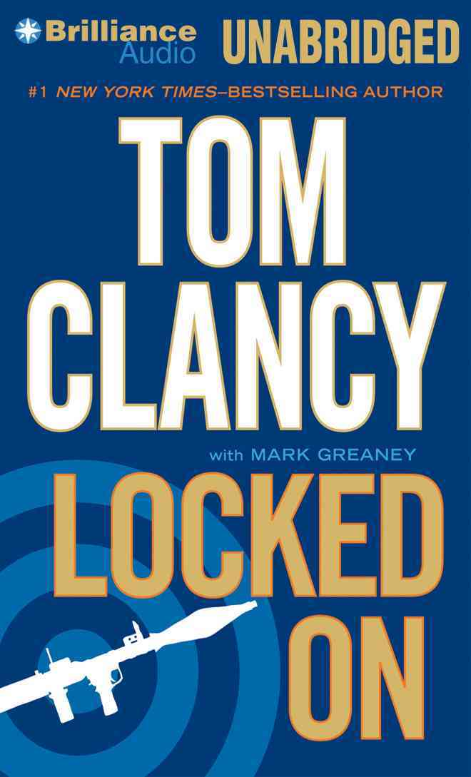 Locked On: Library Edition (CD-Audio)