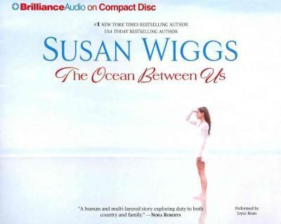The Ocean Between Us (CD-Audio)