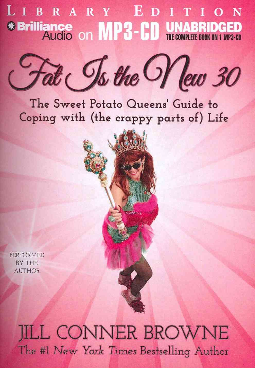 Fat Is the New 30