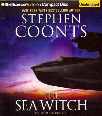 The Sea Witch (CD-Audio)