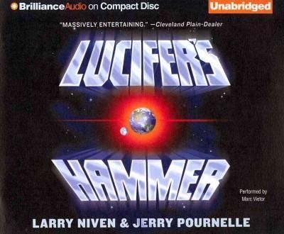 Lucifer's Hammer (CD-Audio)