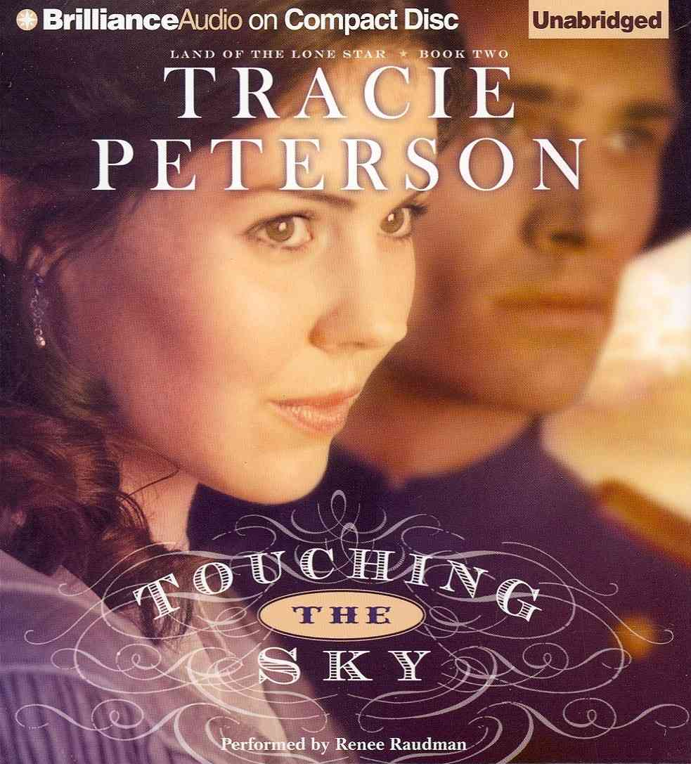 Touching the Sky (CD-Audio)