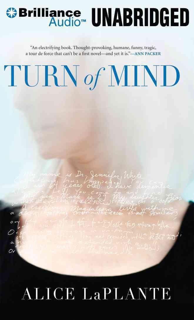 Turn of Mind (CD-Audio)