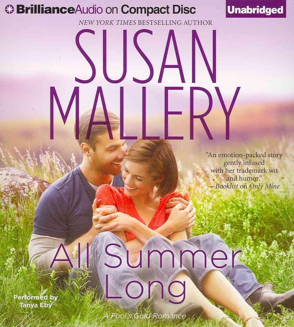All Summer Long (CD-Audio)