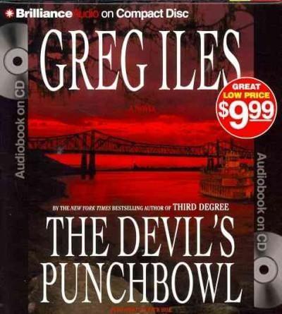 The Devil's Punchbowl (CD-Audio)