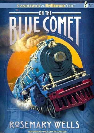 On the Blue Comet (CD-Audio)