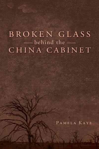 Broken Glass Behind the China Cabinet (Paperback)