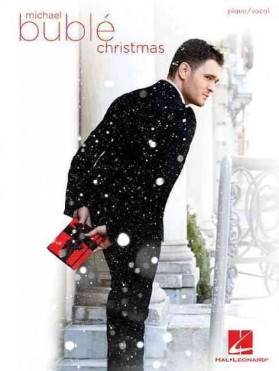 Michael Buble Christmas: Piano / Vocal (Paperback)
