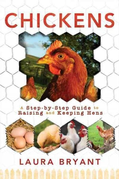 Chickens: A Step-by-Step Guide to Raising and Keeping Hens (Paperback)