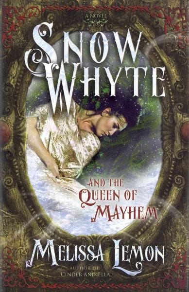 Snow Whyte and the Queen of Mayhem (Hardcover)