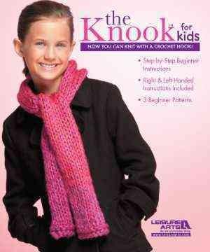 The Knook: Beginner Set for Kids (Paperback)