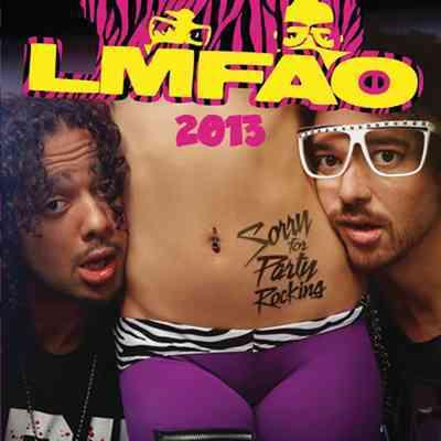 Lmfao 2013 Calendar