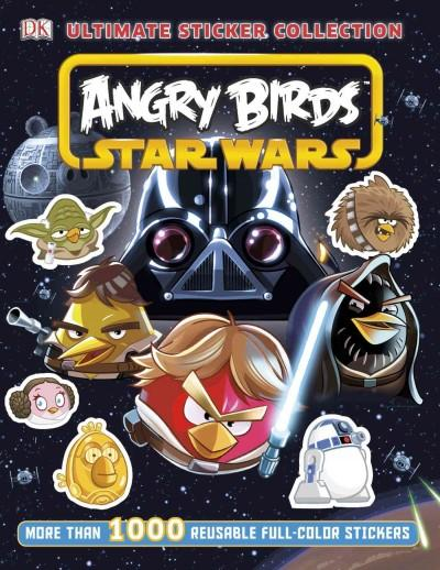 Angry Birds Star Wars (Paperback)