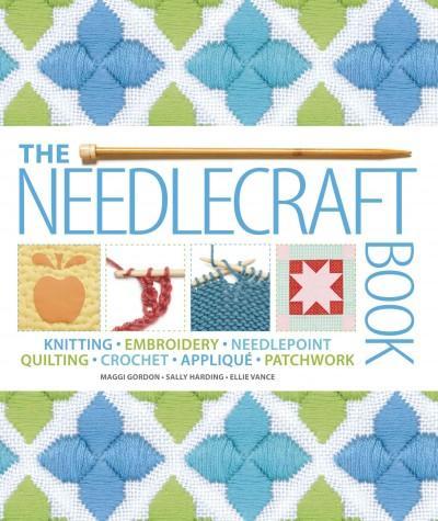 The Needlecraft Book (Paperback)
