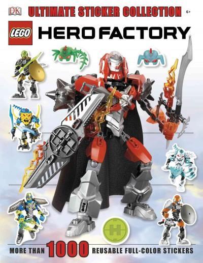 LEGO Hero Factory (Paperback)