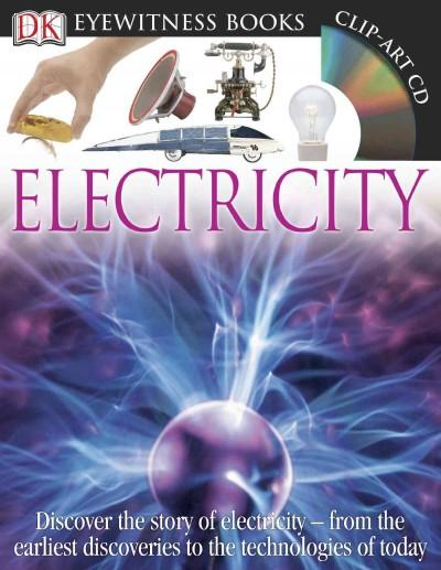 Electricity - Thumbnail 0