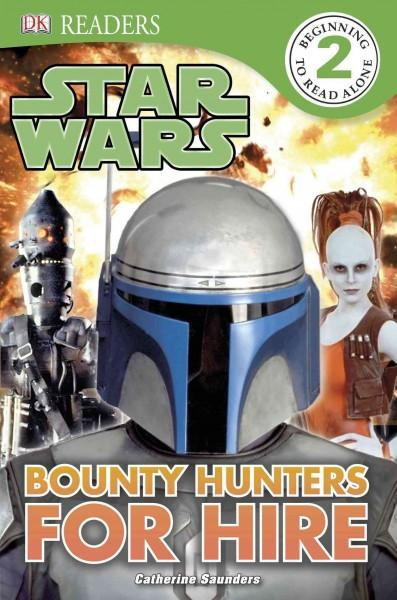 Bounty Hunters for Hire (Paperback)