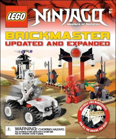 Lego Ninjago Brickmaster: Updated and Expanded (Hardcover)