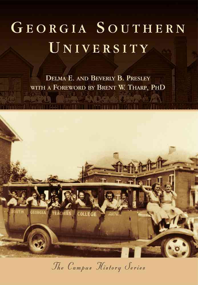 Georgia Southern University (Paperback)