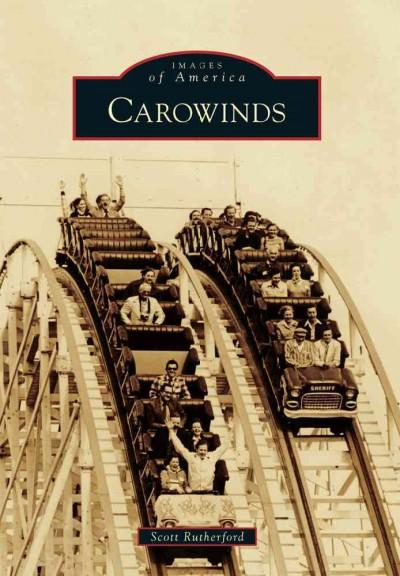 Carowinds (Paperback)