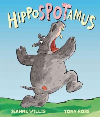 Hippospotamus (Hardcover)