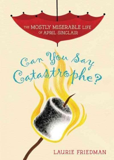 Can You Say Catastrophe? (Hardcover)