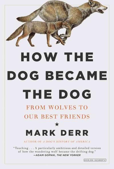 How the Dog Became the Dog: From Wolves to Our Best Friends (Paperback)