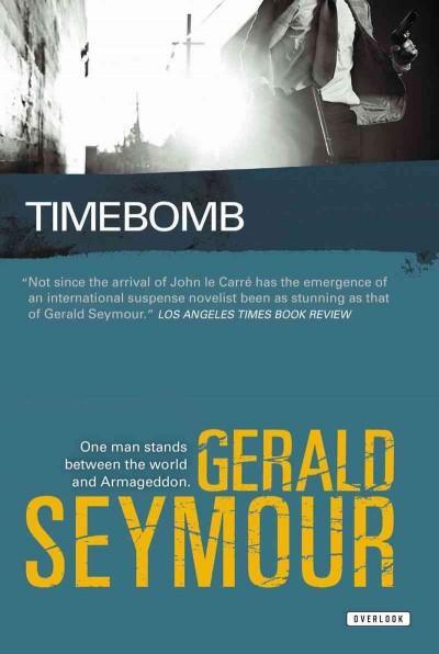 Timebomb (Paperback)