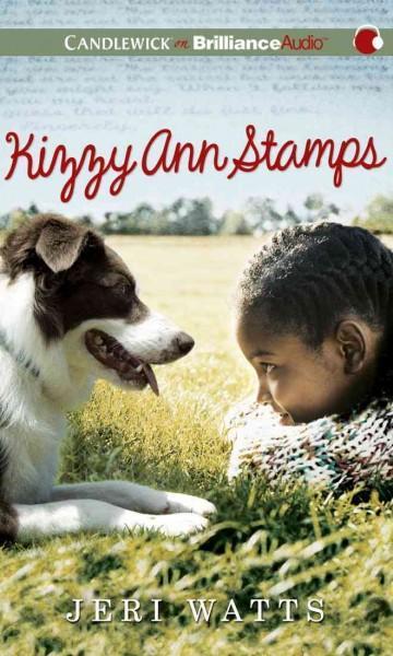 Kizzy Ann Stamps (CD-Audio)