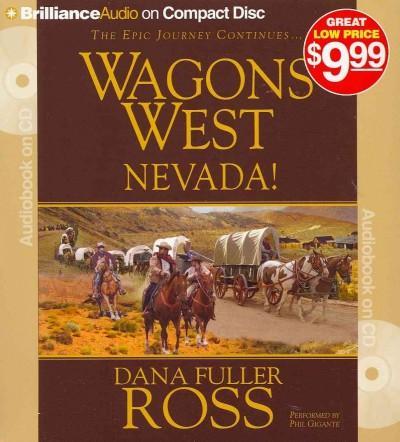 Wagons West Nevada! (CD-Audio)