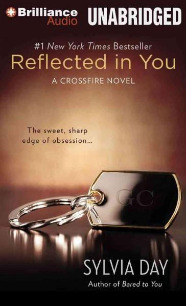 Reflected in You (CD-Audio)