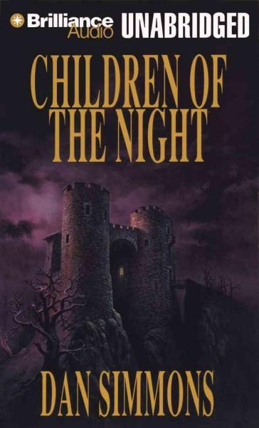 Children of the Night (CD-Audio)