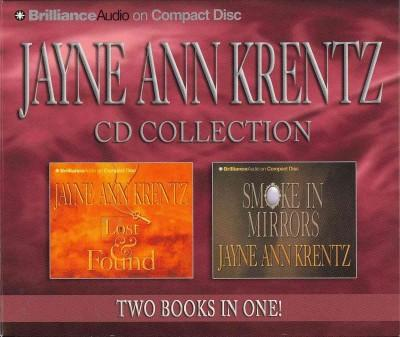 Jayne Ann Krentz CD Collection: Lost & Found / Smoke in Mirrors (CD-Audio)