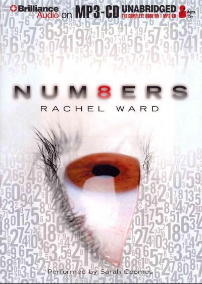 Numbers (CD-Audio)
