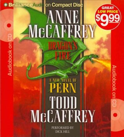 Dragon's Fire (CD-Audio)