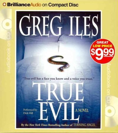 True Evil (CD-Audio)