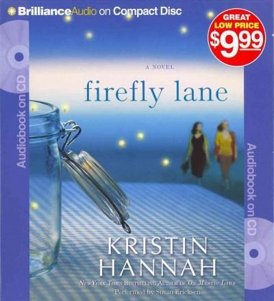 Firefly Lane (CD-Audio)