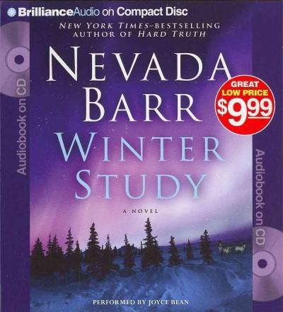Winter Study (CD-Audio)