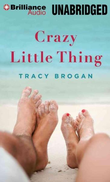 Crazy Little Thing (CD-Audio)