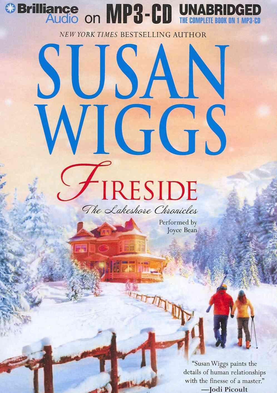 Fireside (CD-Audio)