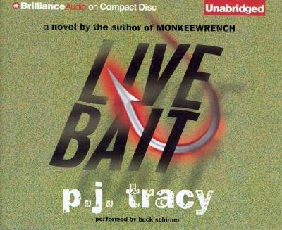 Live Bait (CD-Audio)