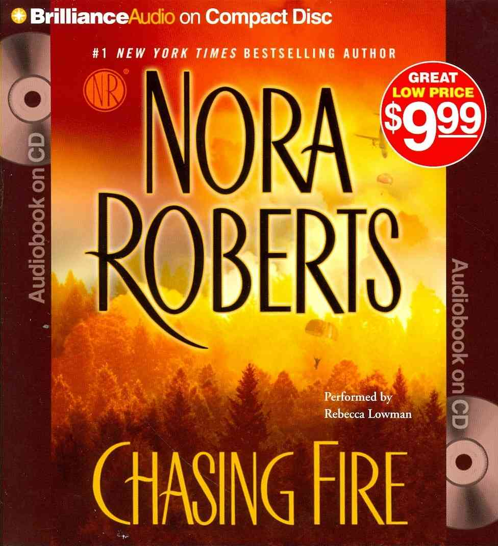 Chasing Fire (CD-Audio)
