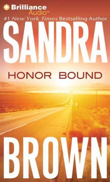 Honor Bound (CD-Audio)