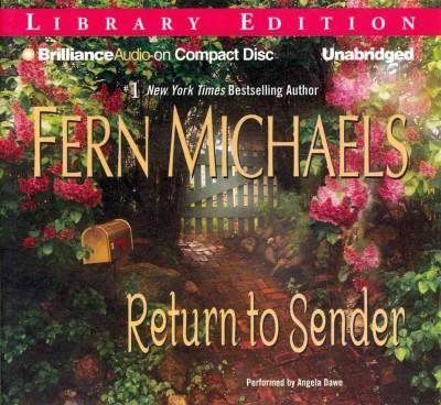 Return to Sender: Library Edition (CD-Audio)