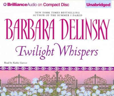 Twilight Whispers (CD-Audio)