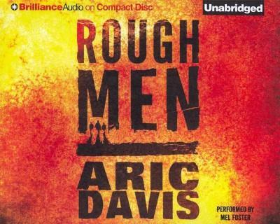 Rough Men (CD-Audio)